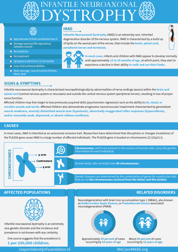 Infographic INAD